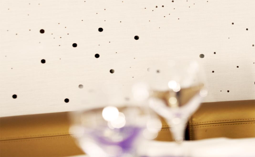 LOCAL IDENTITY - Restaurant Novotel Narbonne, France