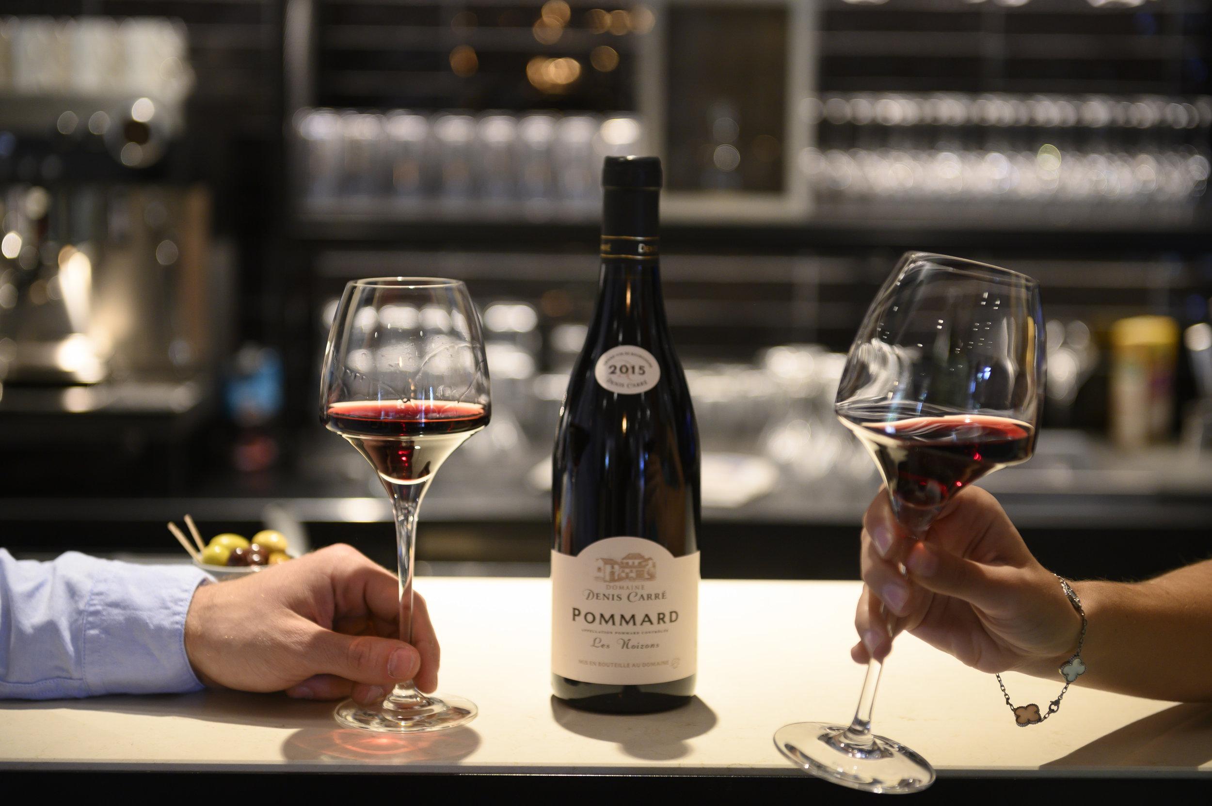 Cheers ! - Dégustations de vins locaux