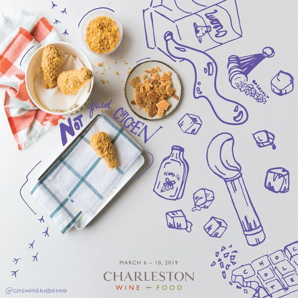 CLICK HERE TO FIND US AT FANTASTIC CHARLESTON WINE & FOOD FESTIVAL EVENTS! -