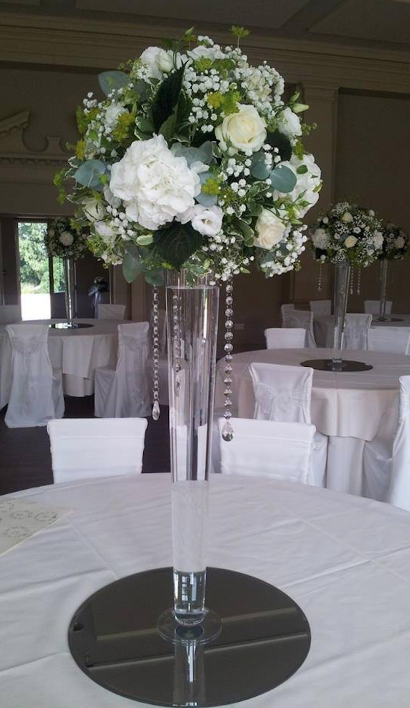 Wedding Florist Stubton Hall, Newark
