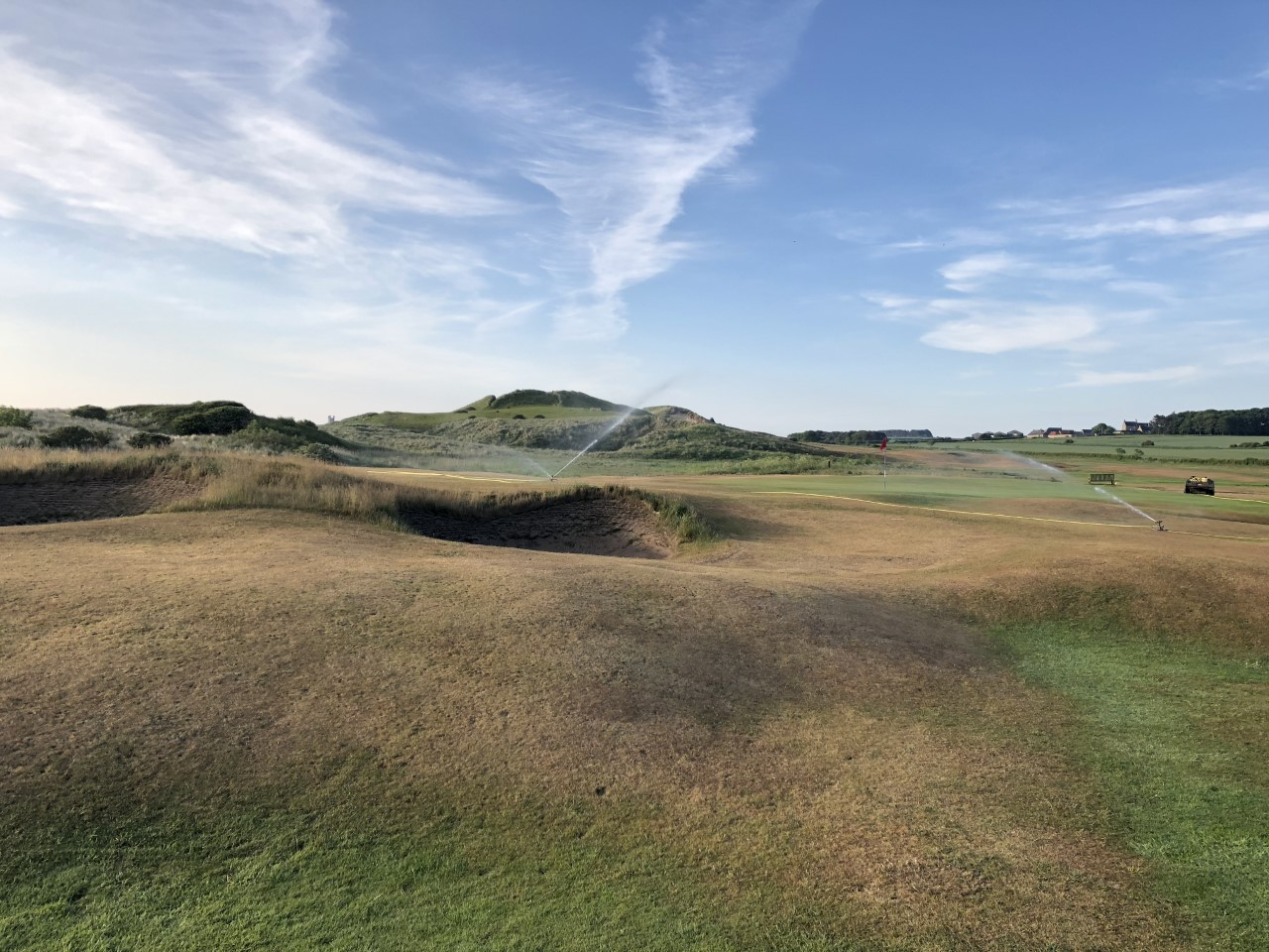 6th Approach