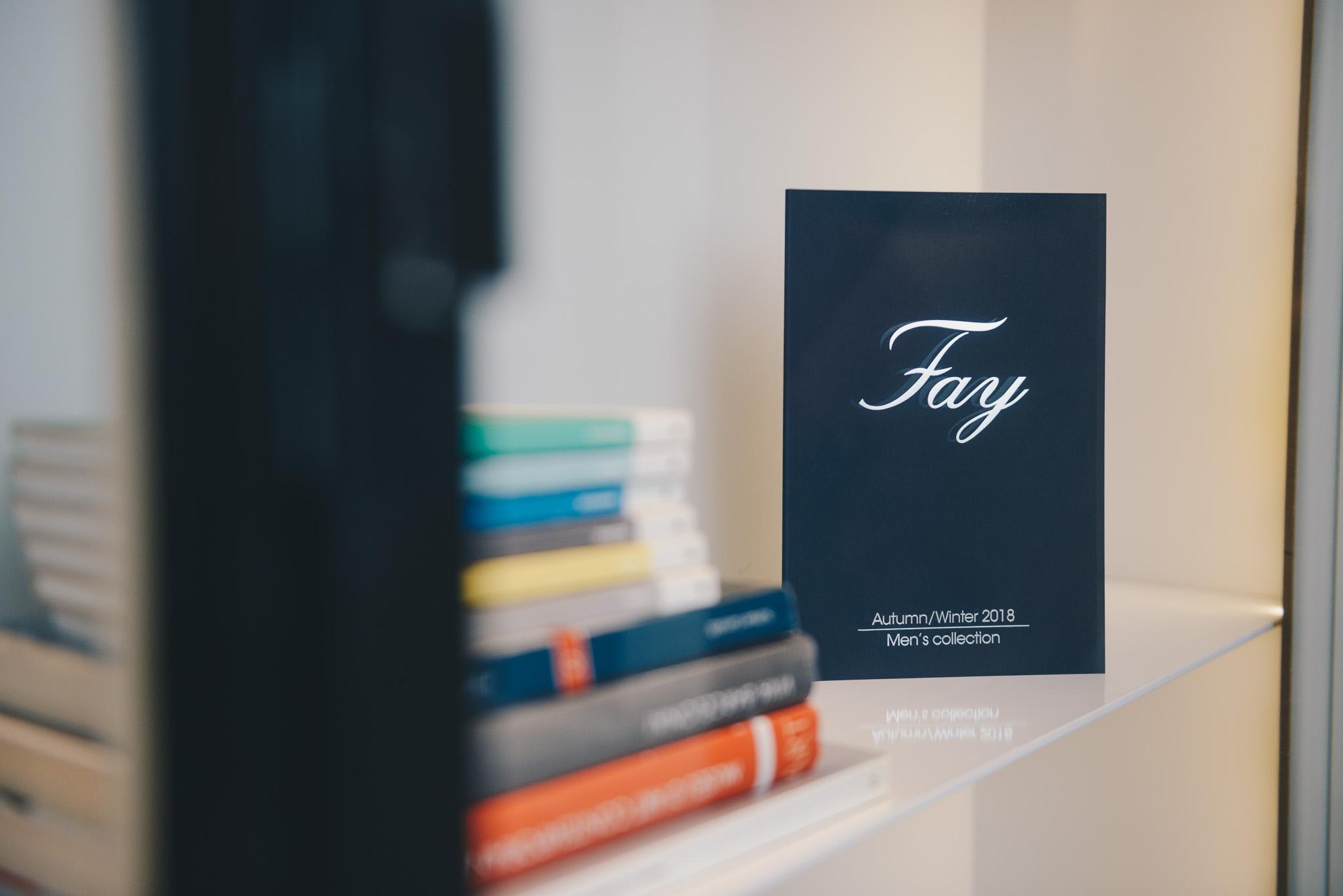 UPR | Fay x Ganci -