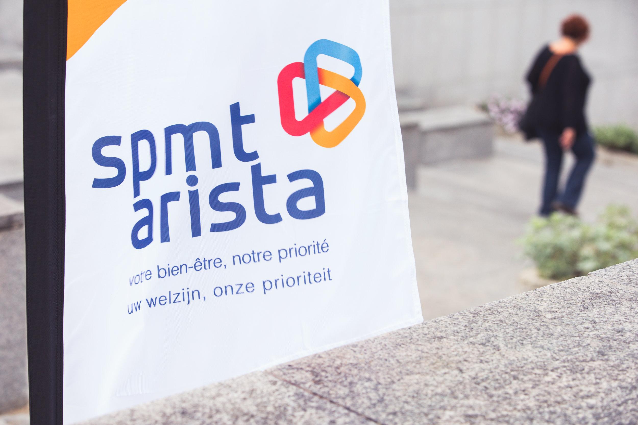SPMT Arista | Team Day -