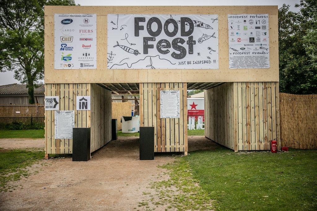 Food Festival -