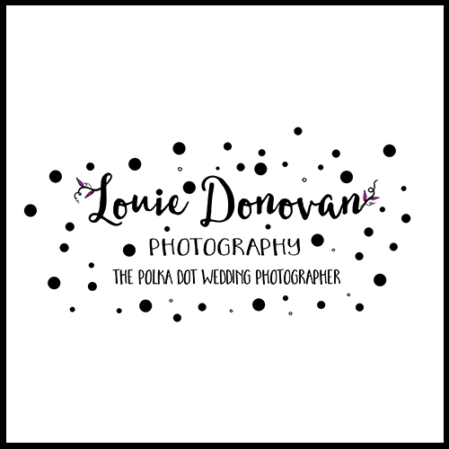 Louie Donovan Photography - Our wonderful photographer, perfect for all events.www.louiedonovanweddingphotography.co.uk