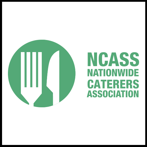 Nationwide Catering Association - Invaluable support to ensure we are fully compliant.https://www.ncass.org.uk/