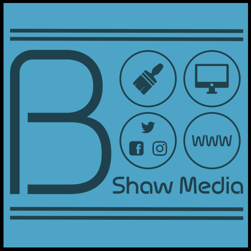 BShaw Media - Our graphic designer and website creator.https://www.instagram.com/bshawmedia/