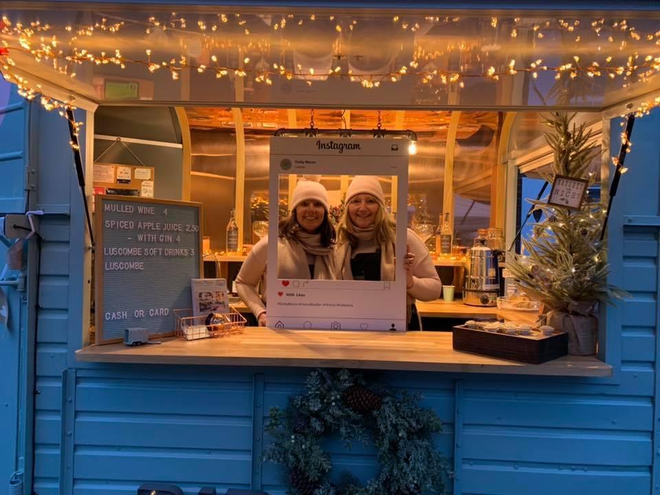 2/12/18 - Cookham Christmas Market
