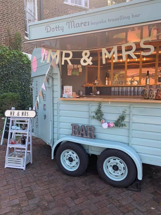 24/3/19 - Morden Park House Wedding Fair