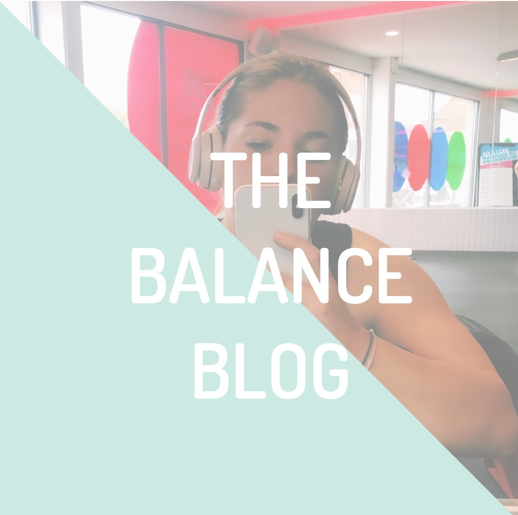 The Balance Blog - Our Talented content writer, Poppy Treadaway who runs The Balance Blog.https://the-balance-blog.weebly.com