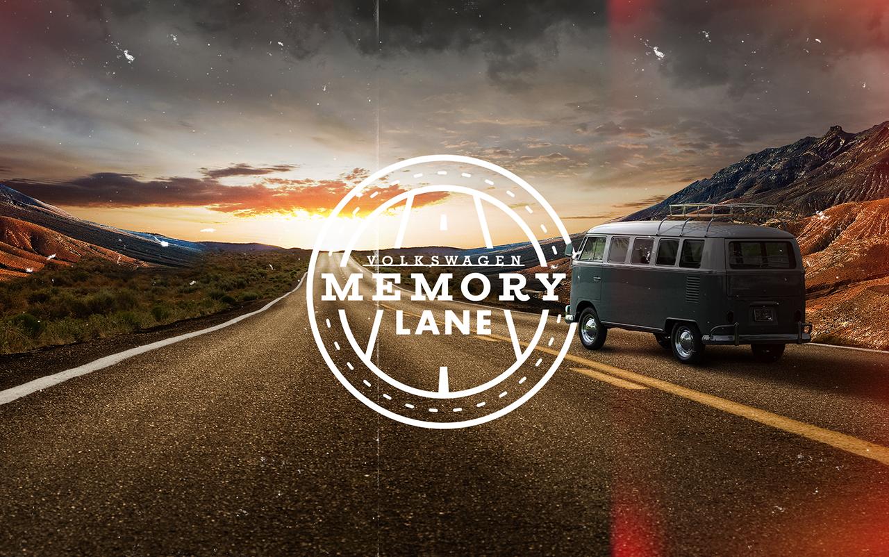 Memory Lane - Volkswagen