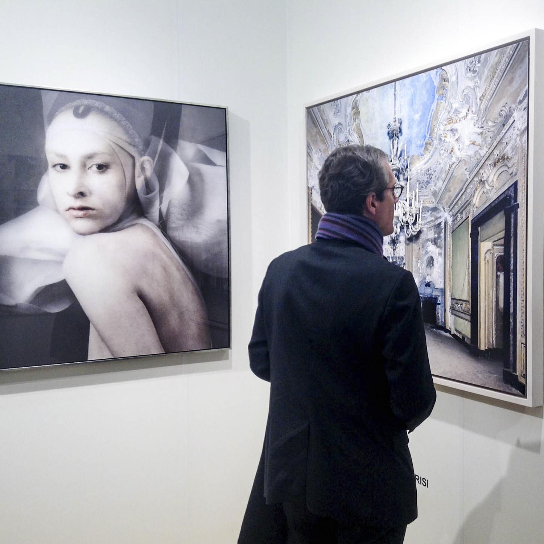 Pulse Contemporary Art Fair | New York
