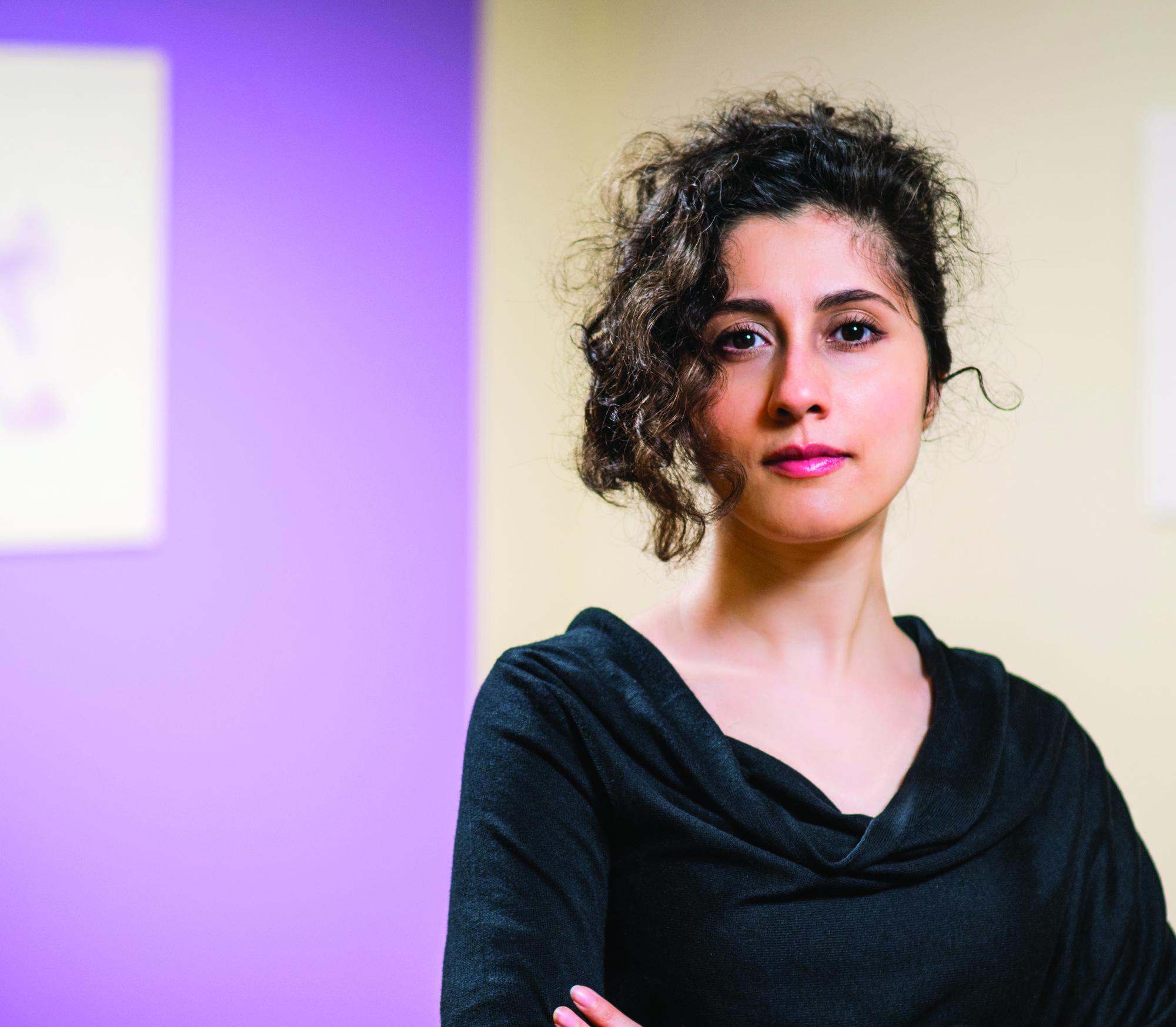 Azita Moradkhani