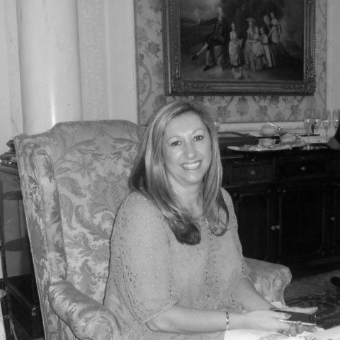 Gillian Henderson,  Brownhill Insurance Group  Managing Director