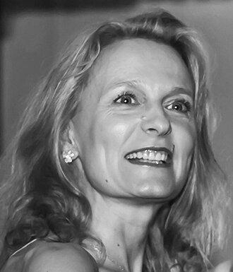 Dr Virginie Lerouge Knight