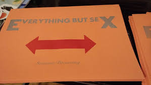 Everything But Sex, comics, Low Frequency Press