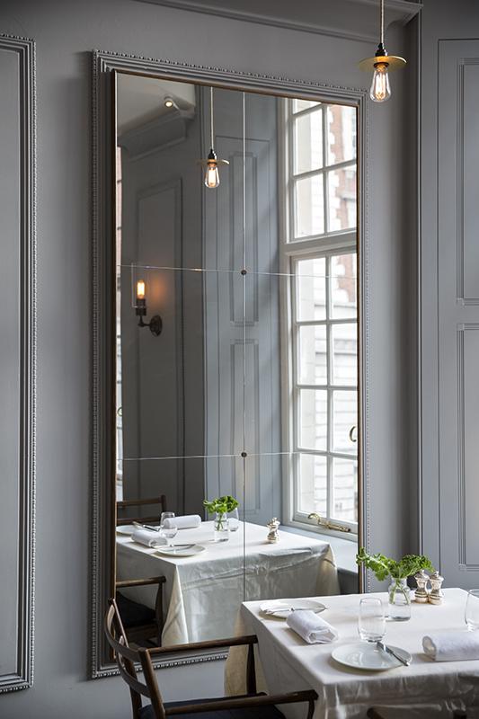 Swedish Segmented Mirror