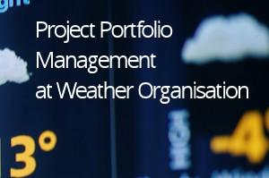 case weather organisation