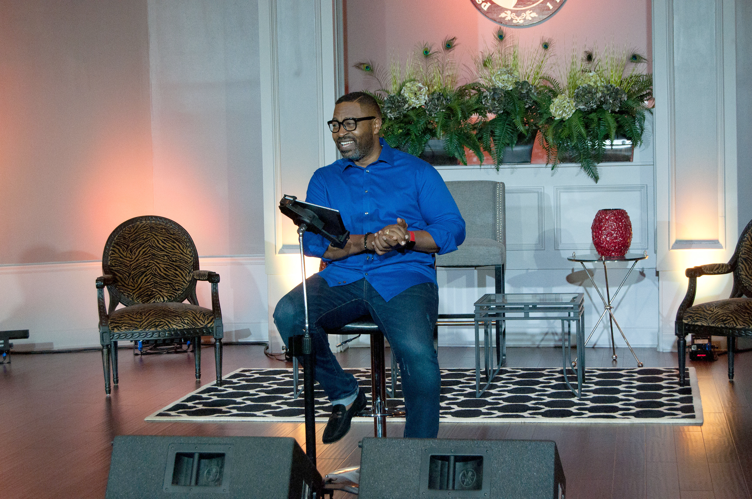 sidney p. malone - is the founder and Senior Pastor of New Growth In Christ Christian Center (NGIC) in Memphis, Tennessee; which serves over 1000 worshippers; including online members in New York, Florida, Georgia, Texas and Alabama.