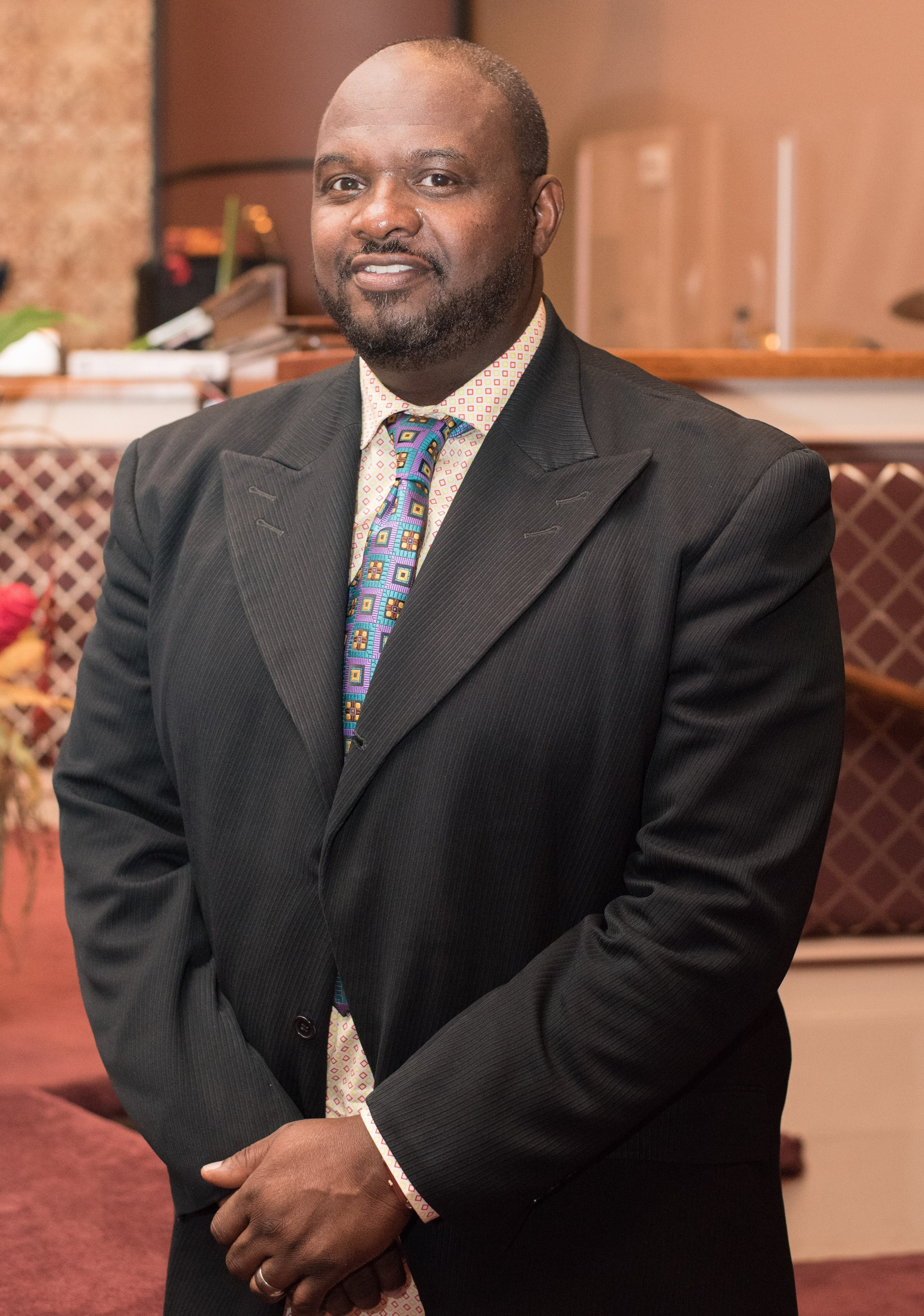 Pastor Joseph Cole, Overseer to Company of Prophets