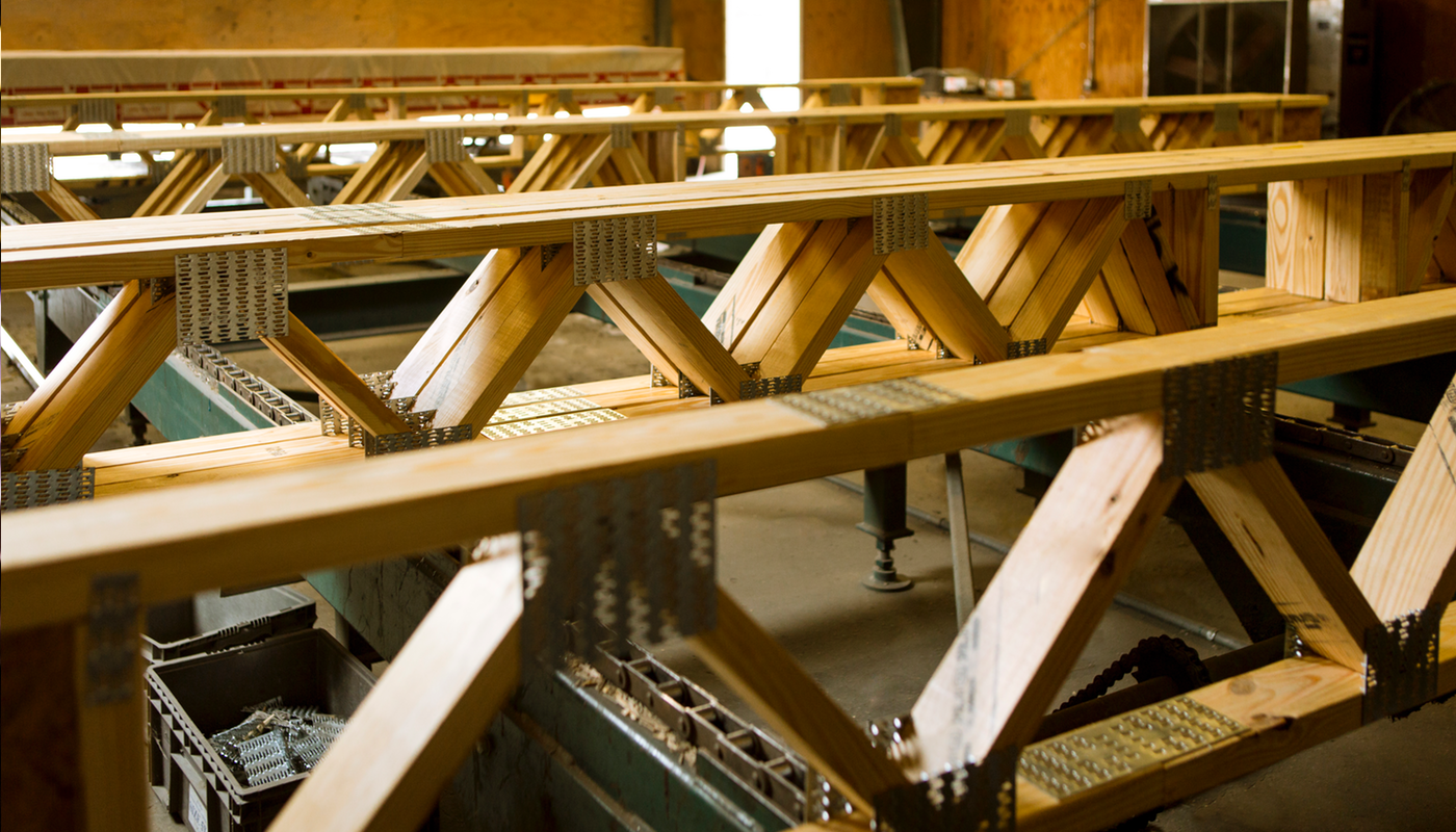 Floor Truss Span 24 Feet | Review Home Co