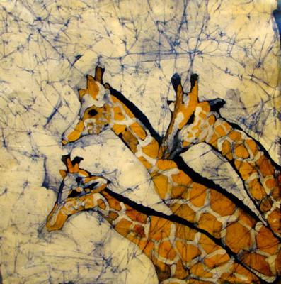 """""""Giraffes"""""""