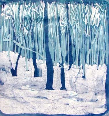 """""""Winter Woods"""""""