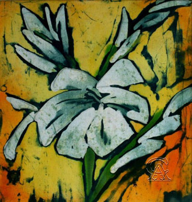"""Easter Lily"""