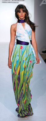 """Reed & Sky Sun Dress"""