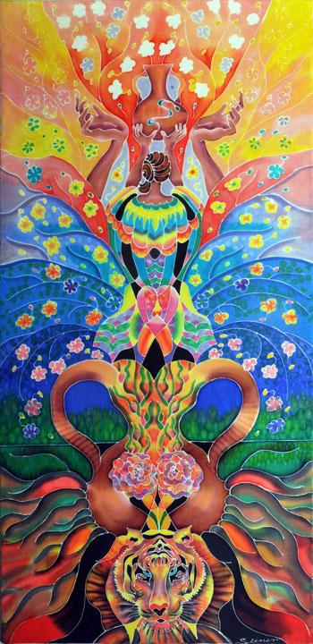 """""""Alchemy of Love"""""""