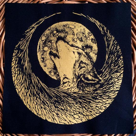 """Wolf Crescent"""
