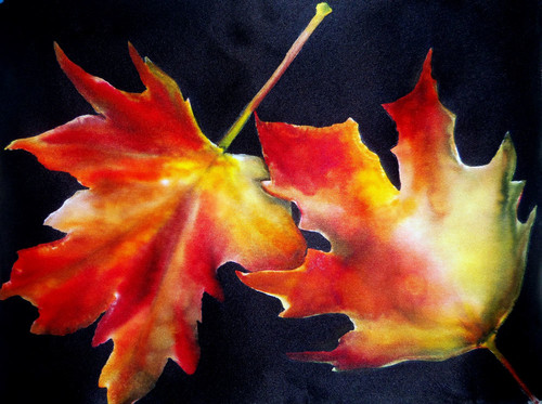 """Autumn Leaves"""