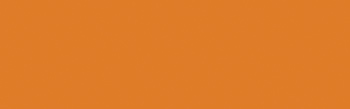 125 Opaque Orange