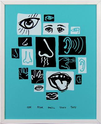 Brainstorm Print / Design