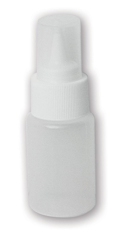 1 oz Translucent Squeezable#Fine Line Applicator Bottle#(plastic w/fine line cap)#Item ACC2101