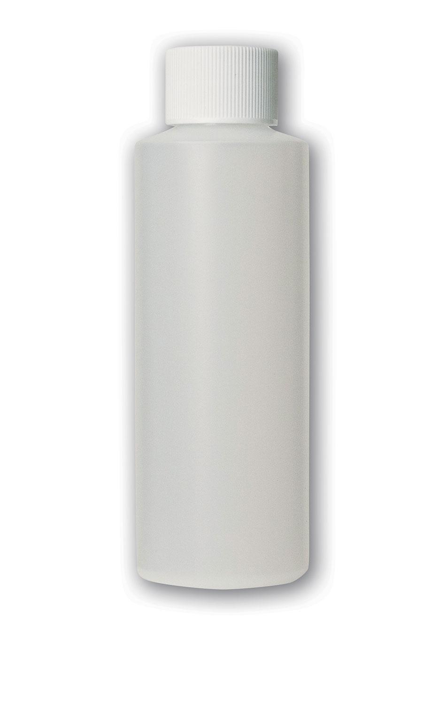 4 oz Translucent#Squeezable Bottle#(plastic w/cap)#Item ACC2123