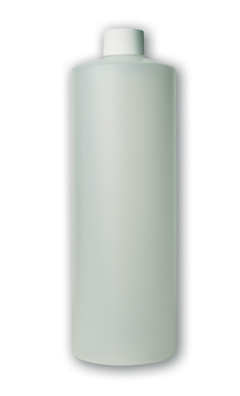 1 qt Translucent Bottle#(plastic w/cap)#Item ACC2124