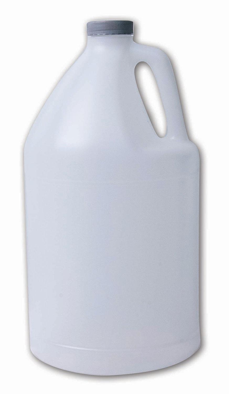1 gal Translucent Jug#(plastic w/handle and cap)#Item ACC1799