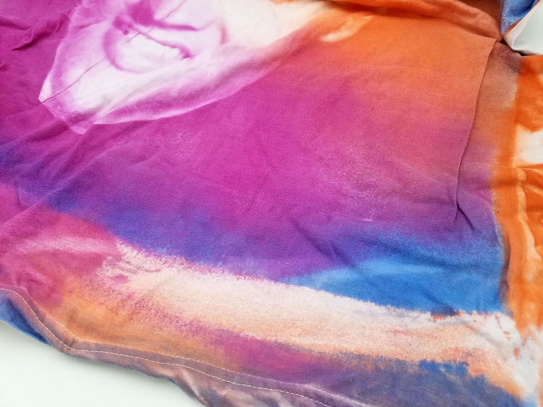 Sprayed SolarFast Dye with YouCAN