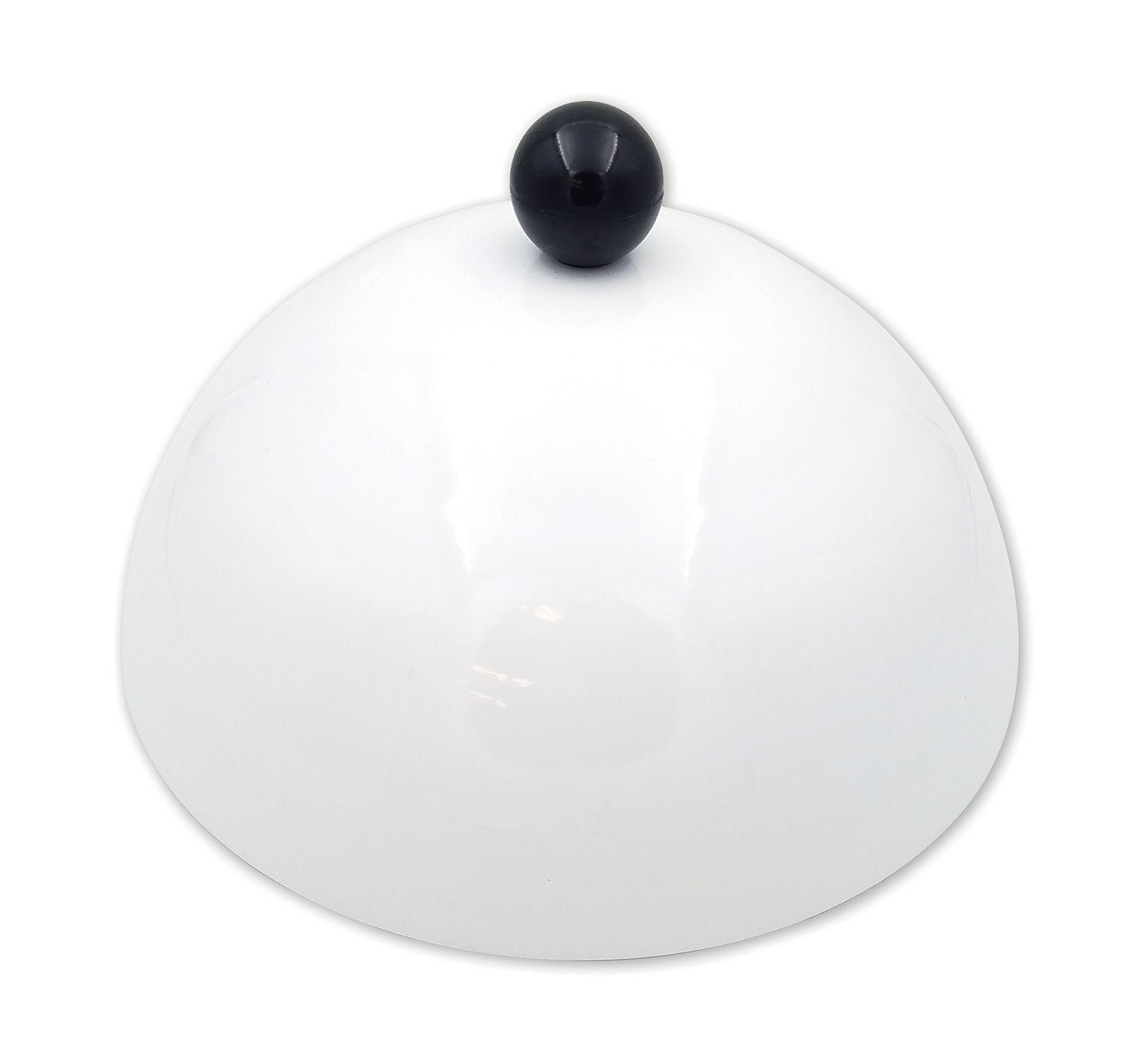 White Dome Lid#Item STEAM59