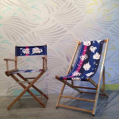 SolarFast Chairs