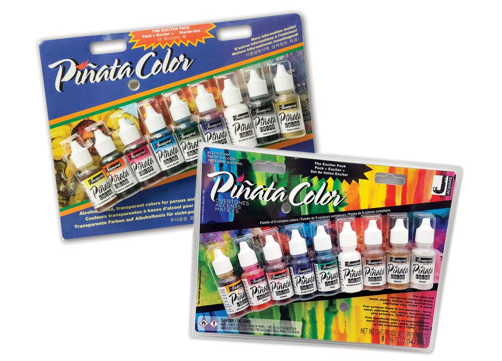Jacquard Products — Piñata Alcohol Ink