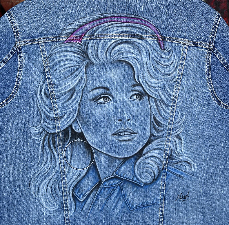 """""""Dolly Parton"""""""