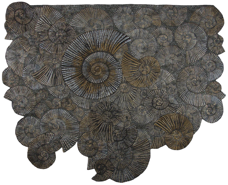 """""""Pyrite Ammonites"""""""