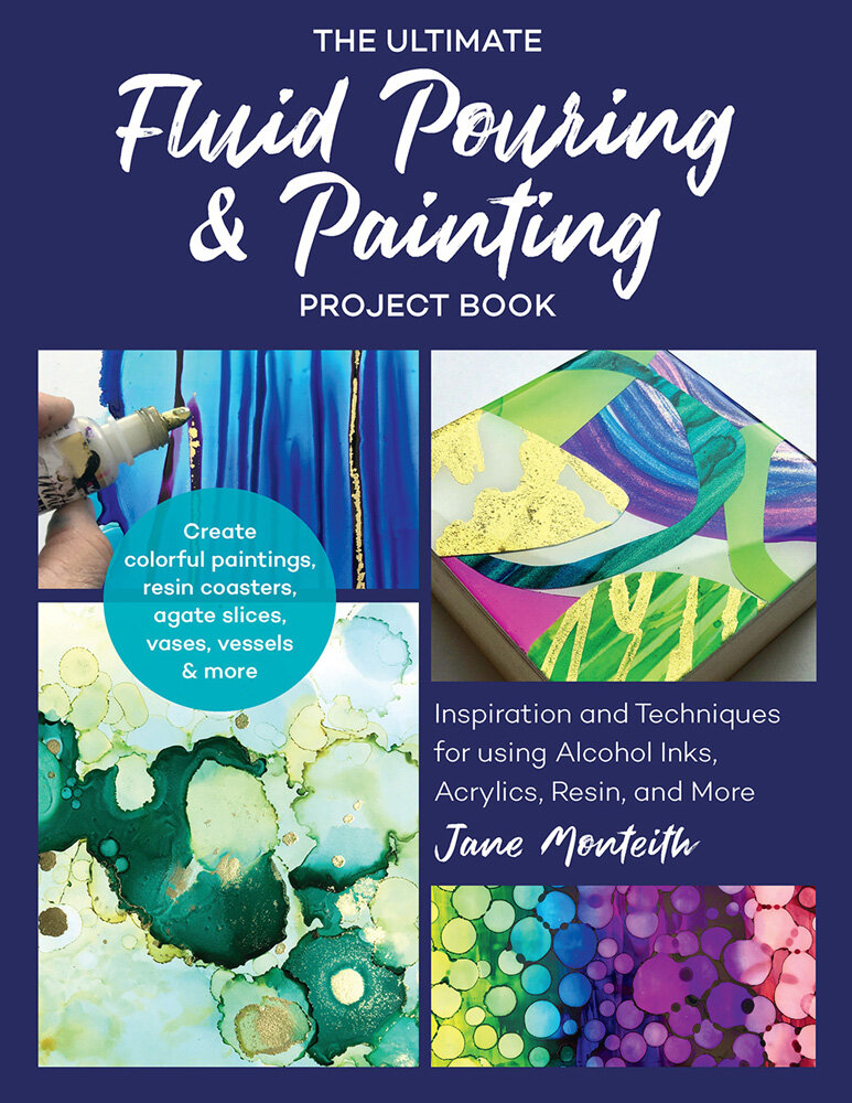 Jacquard Products Books