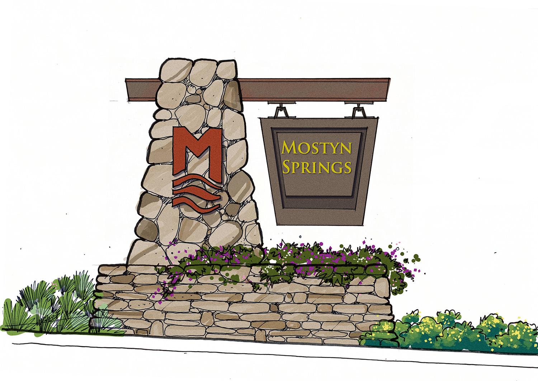Mostyn Springs