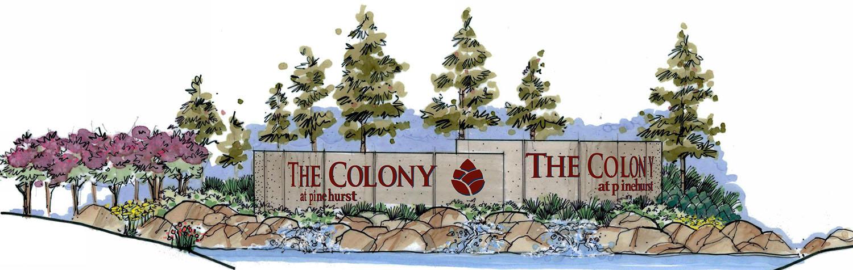 The Colony at Pinehurst