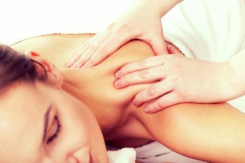 Tui Na-Massage for holistic treatment