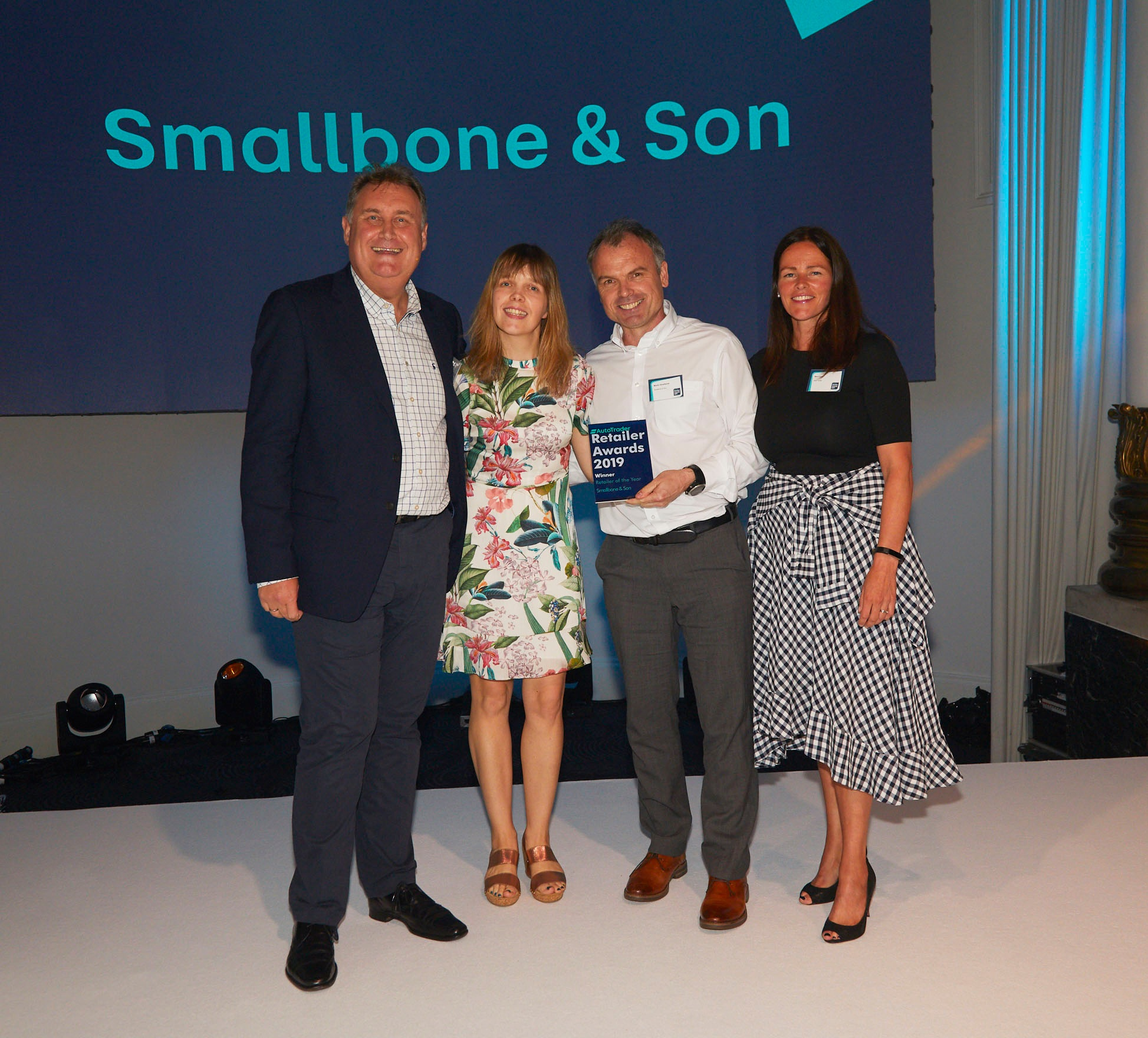 Retailer of the Year (under 50 cars)