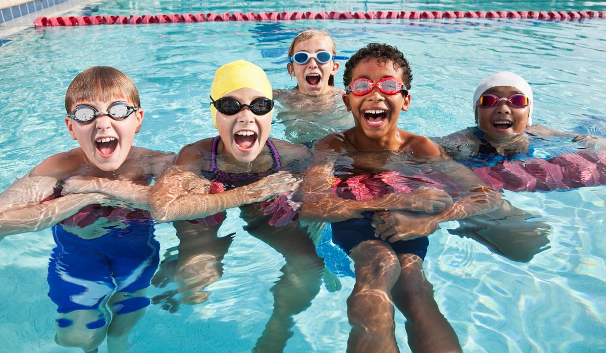 Learn to Swim NYC